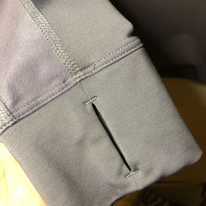 Nike Tops - Nike running pullover XL